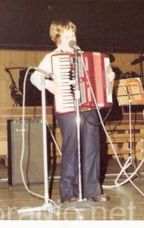 Ivica Fonti Croatian Concert 10th April Croatian National Day Dallas Brooks Hall Melbourne 1974